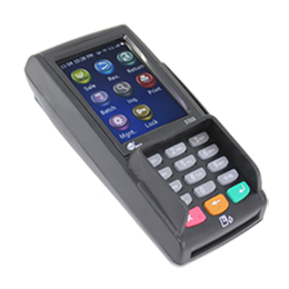 S300 Integrated Retail Pinpad
