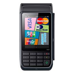 Pax S920 Mobile Terminal