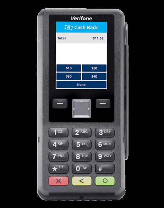 Equipment – Cornerstone Merchant Services