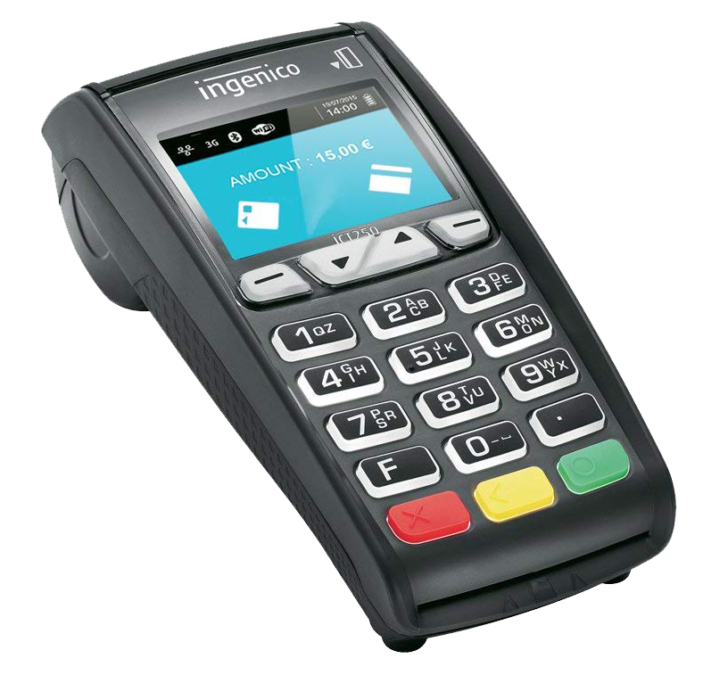 Ingenico iCT 250
